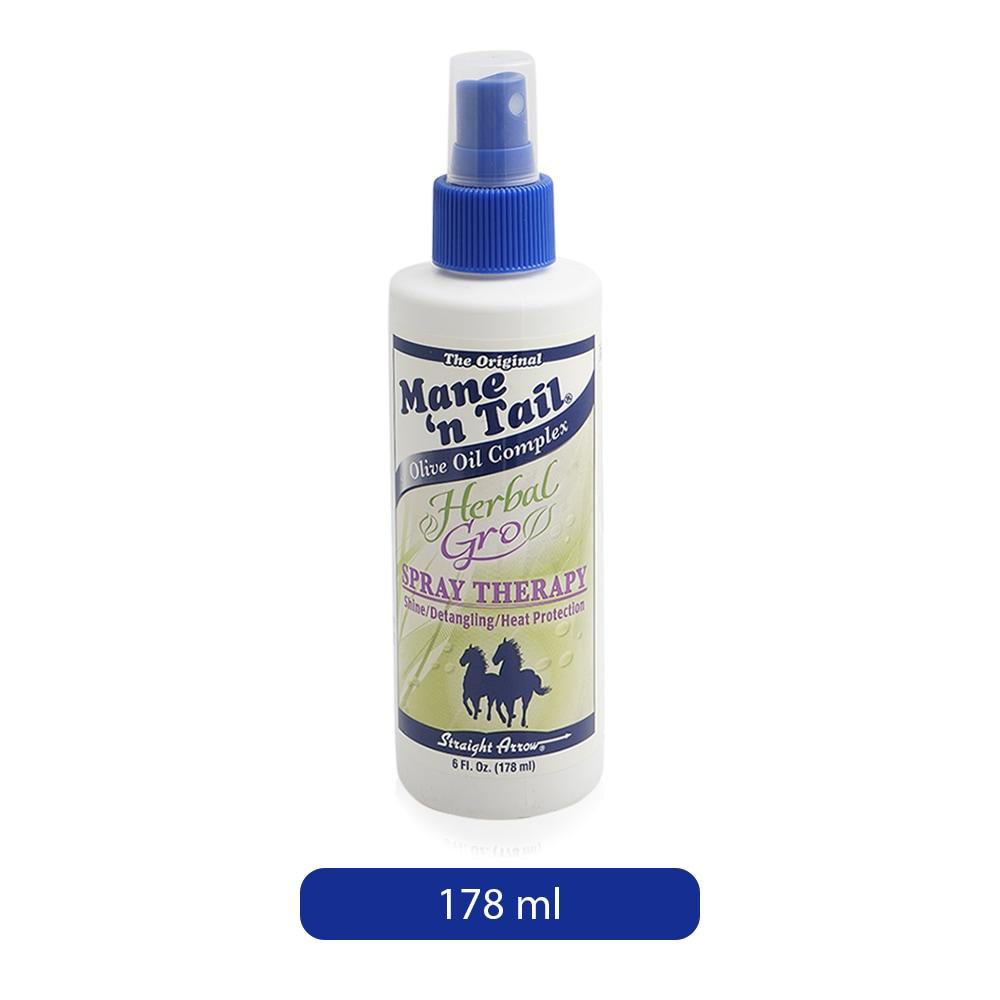 Mane 'n Tail Herbal Spray Therapy, 178 ml