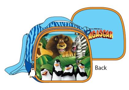 Madagascar (7951) Lunch Bag MD02-230