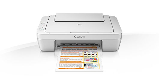 Canon PIXMA MG2540 3 In One Printer