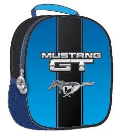 Mustang Lunch Bag Blue MST37C-230