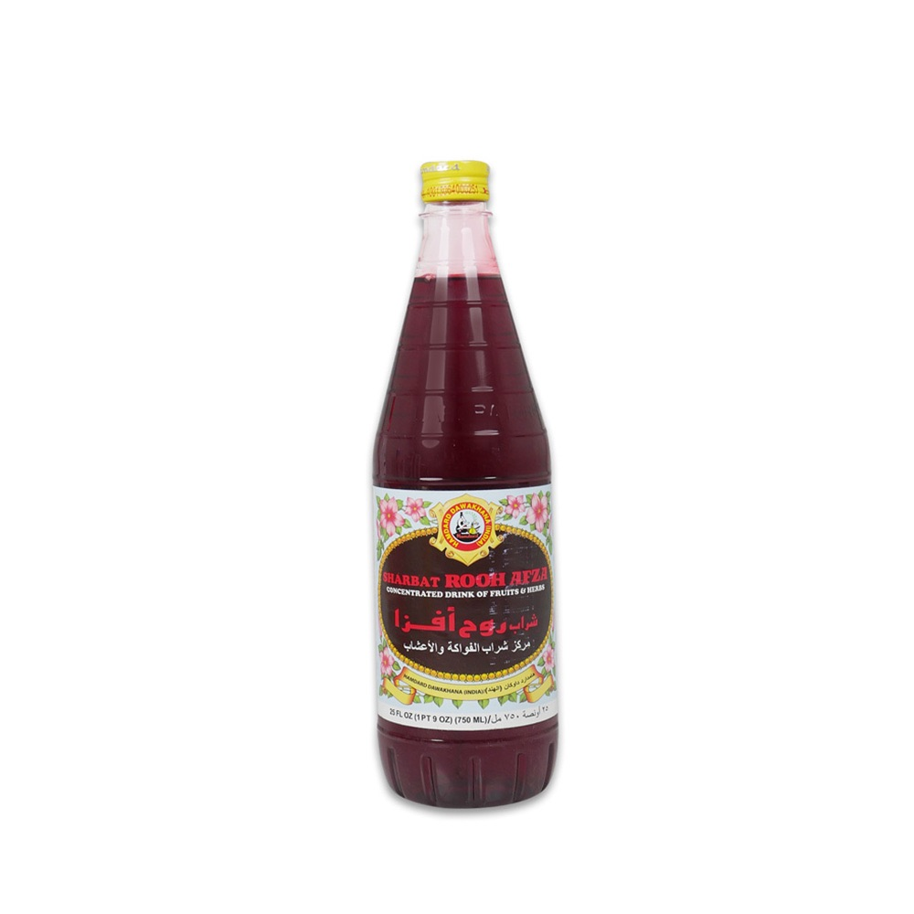 Rooh Afza Concentrated Drink, 750ml