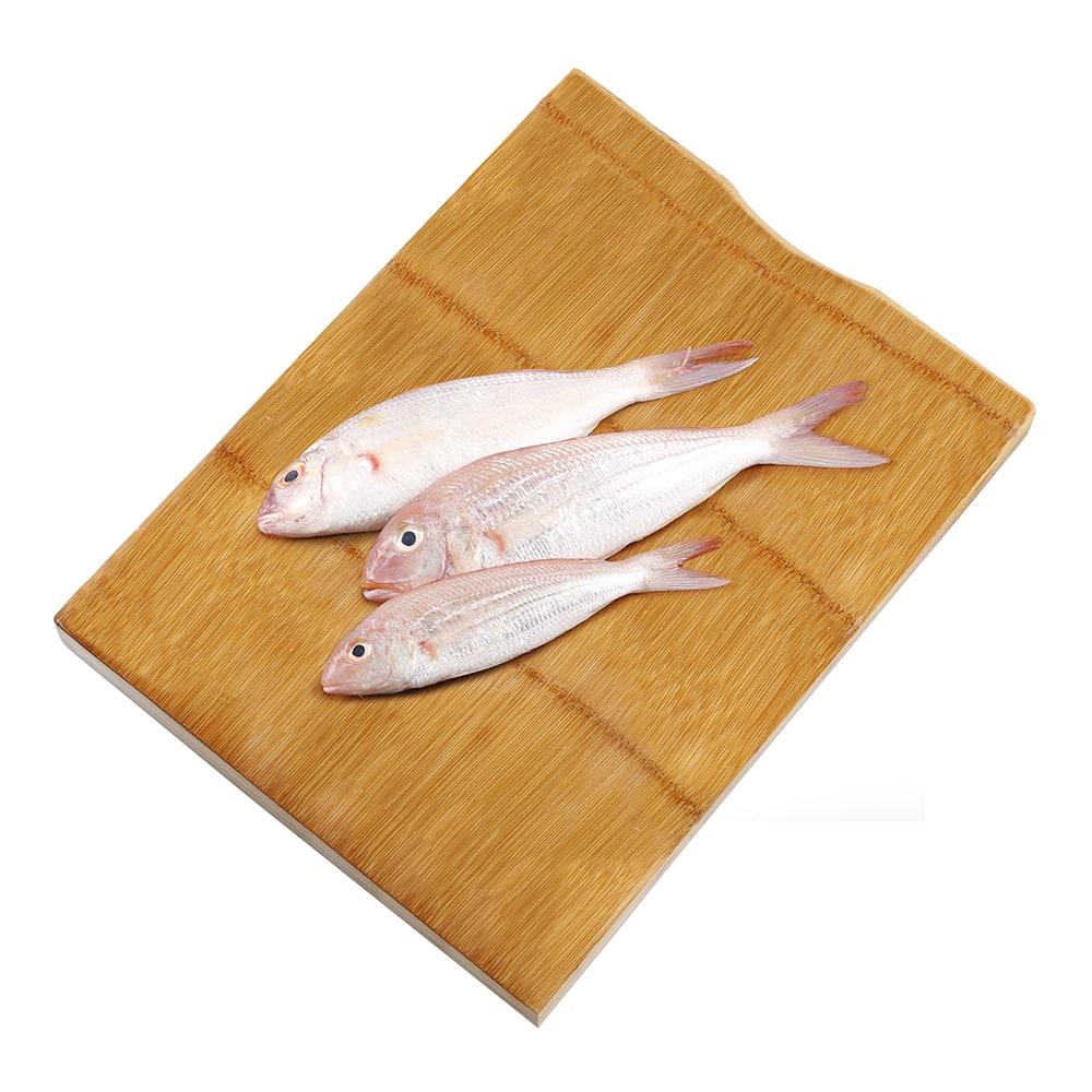 Sultan Ibrahim Fresh Fish, Per Kg, Uae
