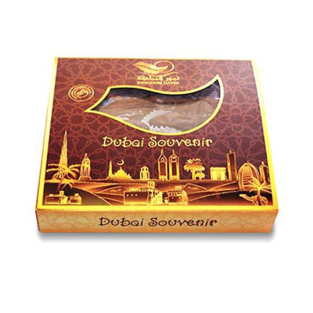 Kingdom Dates Dubai Souvenir Box 350 gm