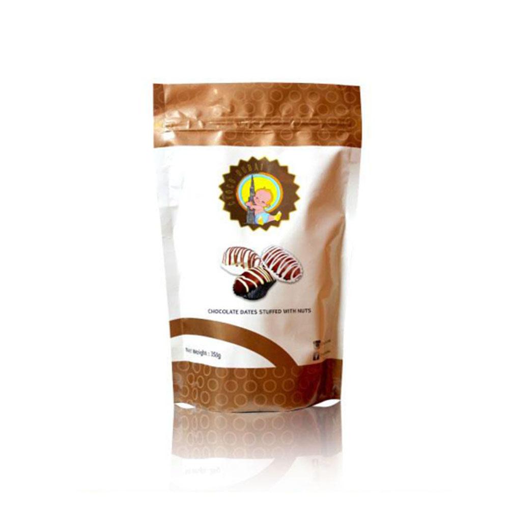 Kingdom Dates Choco Date 350 gm