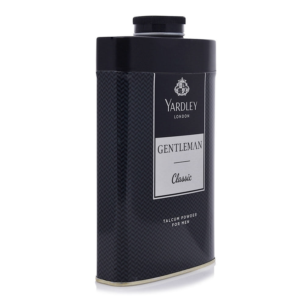 Yardley London Gentlemen Talc - 250 g