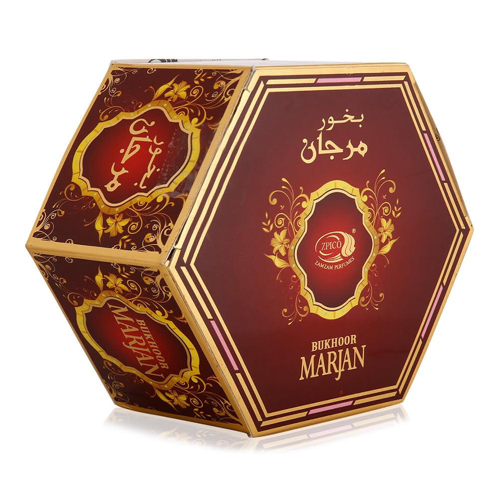 Zpico Bakhoor Sultan Home Fragrance