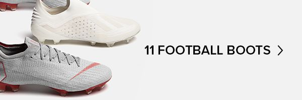 11 Footballs Boots You Need