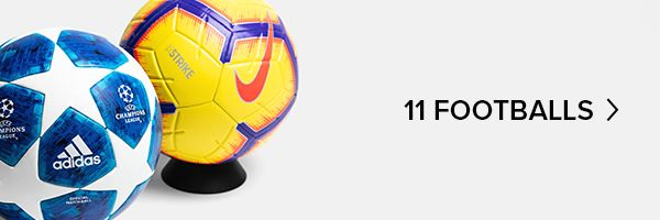 11 Footballs You Need