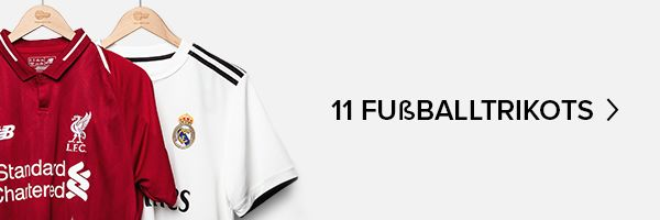 11 Football Shirts You Need