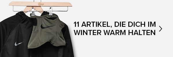 11 Items To Keep Warm During Winter