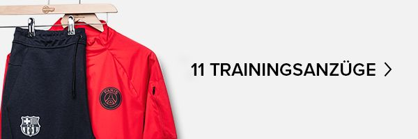 11 Track Suits You Need - Badged Training