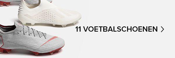 11 voetbalschoenen die je moet zien