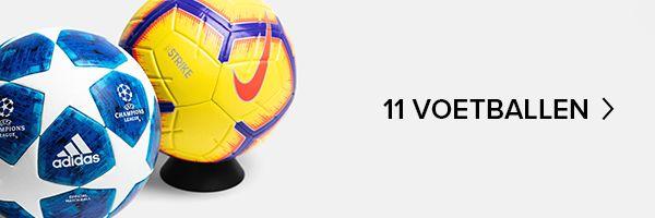 11 voetballen die je moet zien