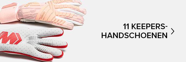 11 keepershandschoenen die je moet zien