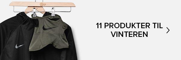 11 produkter til vinteren