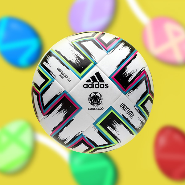 Unisport Easter Campaign Free adidas Uniforia Football