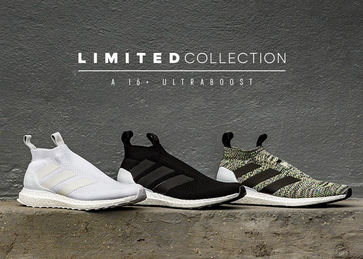 Buy the adidas A 16+ UltraBoost on unisportstore.com