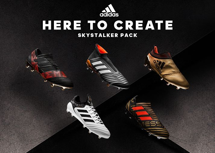 Buy the adidas Skystalker Pack on unisportstore.com right now