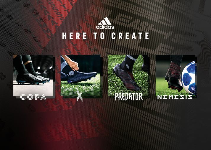 Buy the adidas Archetic Pack at Unisport right now