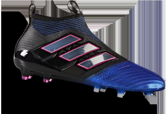 promo code 89fe6 6b91b Köp fotbollsskor från adidas Blue Blast på unisportstore.se