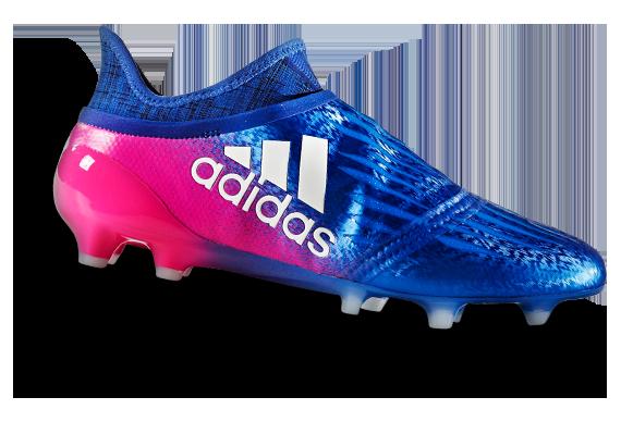 Comprar Adidas botas de futbol en la explosión azul