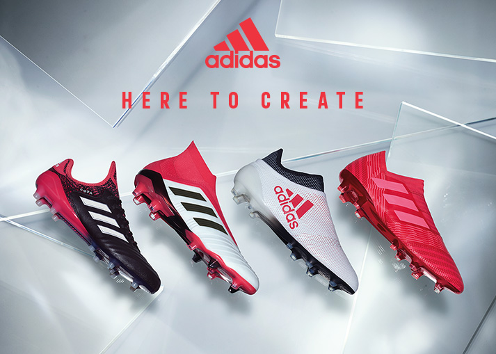 Buy the adidas Cold Blooded Pack on unisportstore.com right now