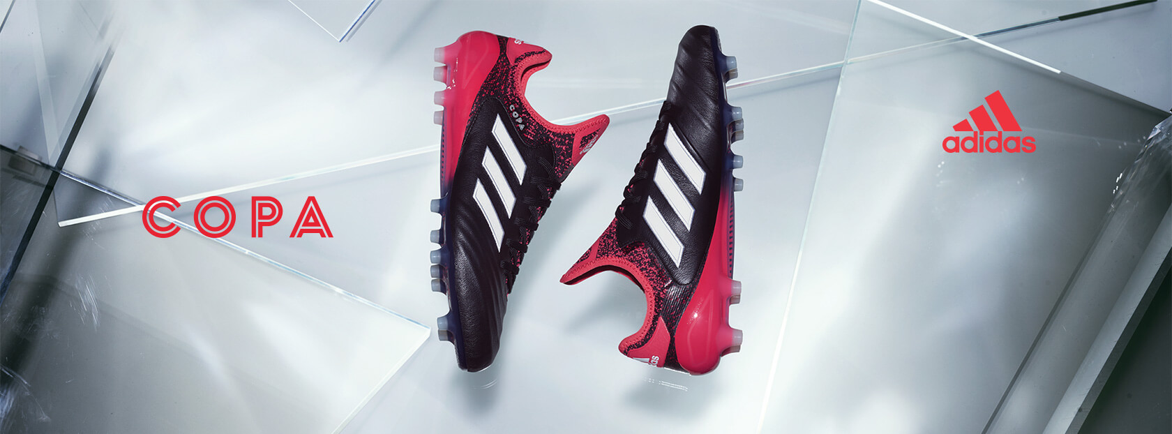 newest 329b3 1abae Kjøp adidas Copa 18.1 Cold Blooded fotballsko på unisportsto