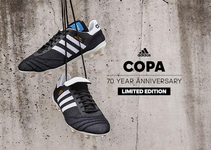 Bestel adidas Copa Mundial 70 years bij Unisport