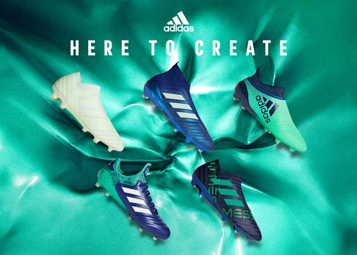 Buy the adidas Deadly Strike Pack on unisportstore.com right now