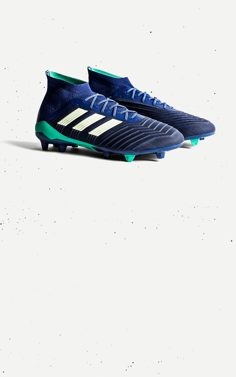 a4cf6e1bad25 Buy your adidas Predator 18+ Deadly Strike football boots on ...