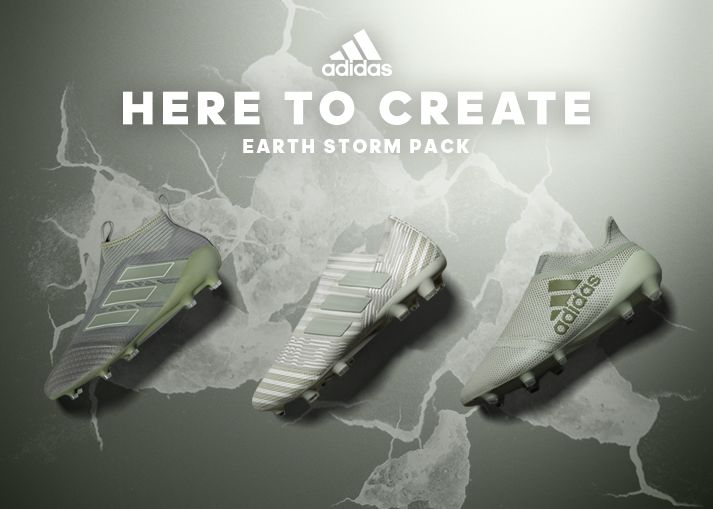Buy the adidas Earth Storm Pack on unisportstore.com right now
