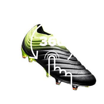 95abcee61d2c Buy your adidas Copa 19+ Exhibit Pack football boots at Unisport today