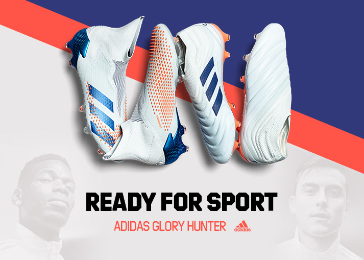adidas Glory Hunter | Get the boots at Unisport