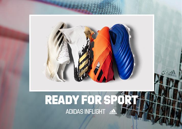 adidas Inflight