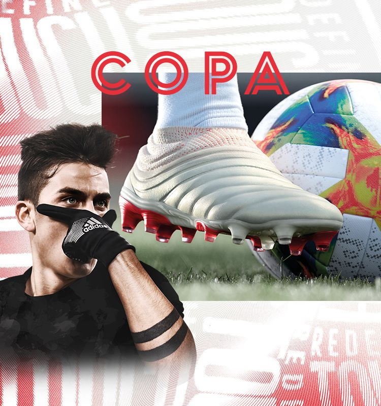 new product ffdfb c4dc8 Copa 19+ Initiator Pack