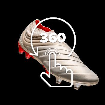 5e5a63d78a4 Køb dine adidas Copa 19+ fodboldstøvler hos Unisport i dag