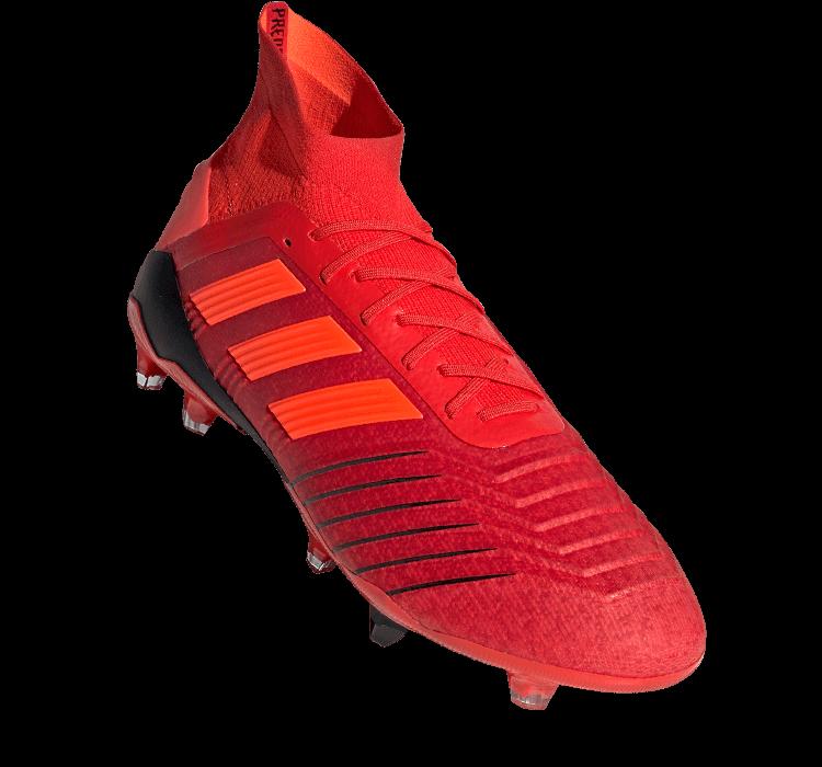 Kjøp dine adidas Predator 19+ Initiator Pack sko hos