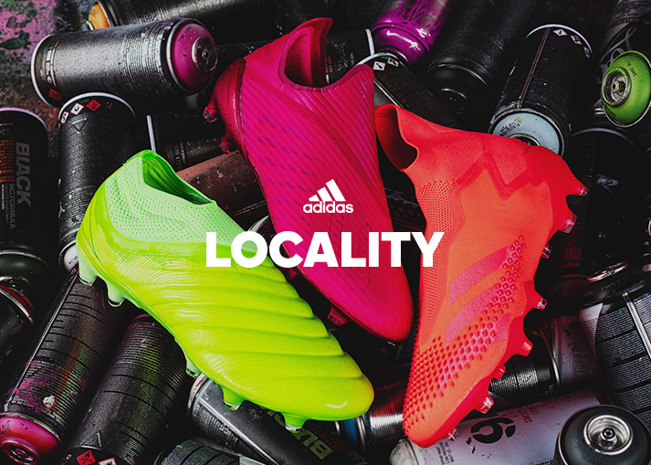 adidas Locality