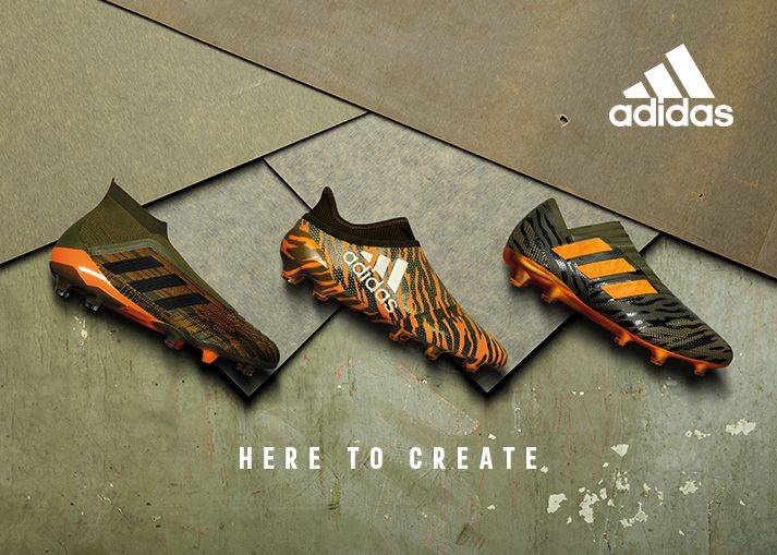 Buy the adidas Lone Hunter Pack on unisportstore.com right now