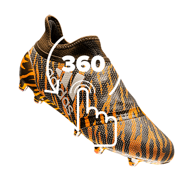 buy online befb8 0189a adidas X 17+ PureSpeed Lone Hunter
