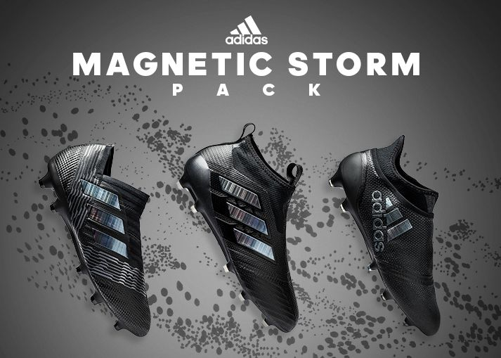 Buy adidas 'Magnetic Storm' football boots on unisportstore.com