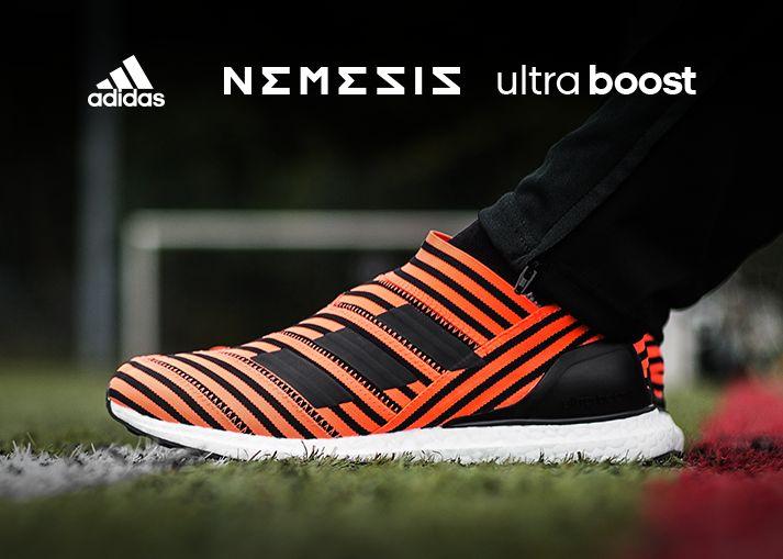 Bestel de stijlvolle adidas NEMEZIZ UltraBoost op unisportstore.nl