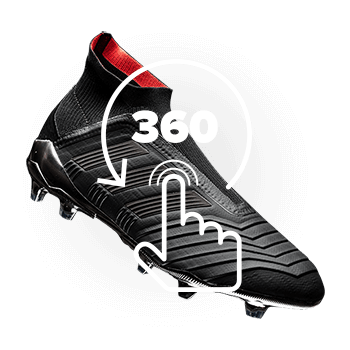 6d3305ad2081 Buy your adidas Predator 18+ Nite Crawler football boots on ...