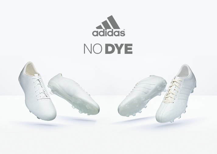 Adidas No Dye