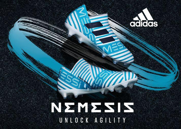 Kaufe den adidas Nemeziz 17+ 360Agility Messi bei unisportstore.de