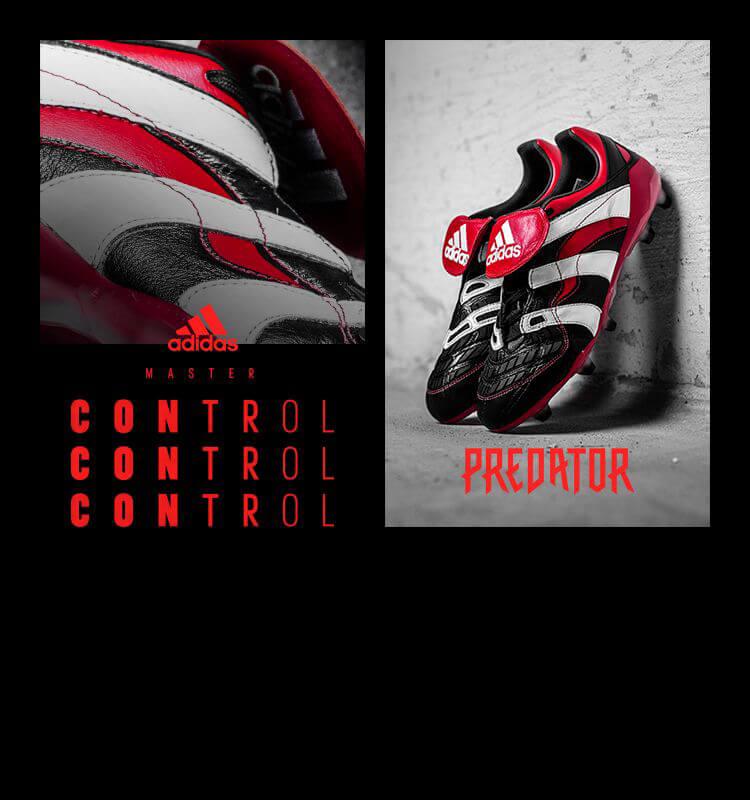 a501feb682aa Buy adidas Predator Predator Accelerator 2018 at Unisport