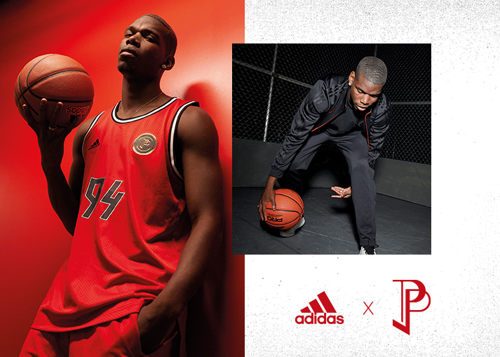 Hole dir die adidas Predator Paul Pogba Season 5 Collection bei Unisport.