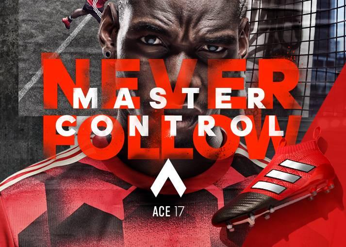 Køb adidas ACE 17+ PureControl på Unisport.dk