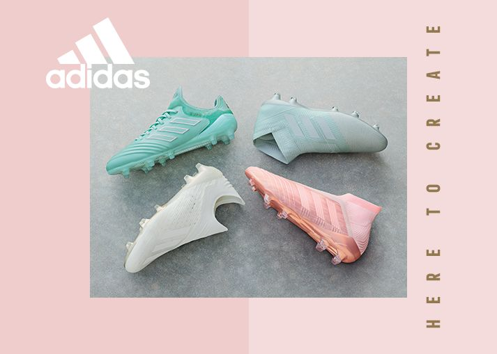 Buy the adidas Spectral Mode Pack at Unisport right now