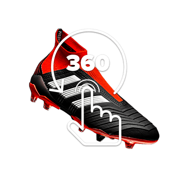 cabdda2526c2 Buy your adidas Predator 18+ Team Mode football boots on ...